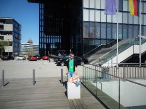 Hyatt Düsseldorf