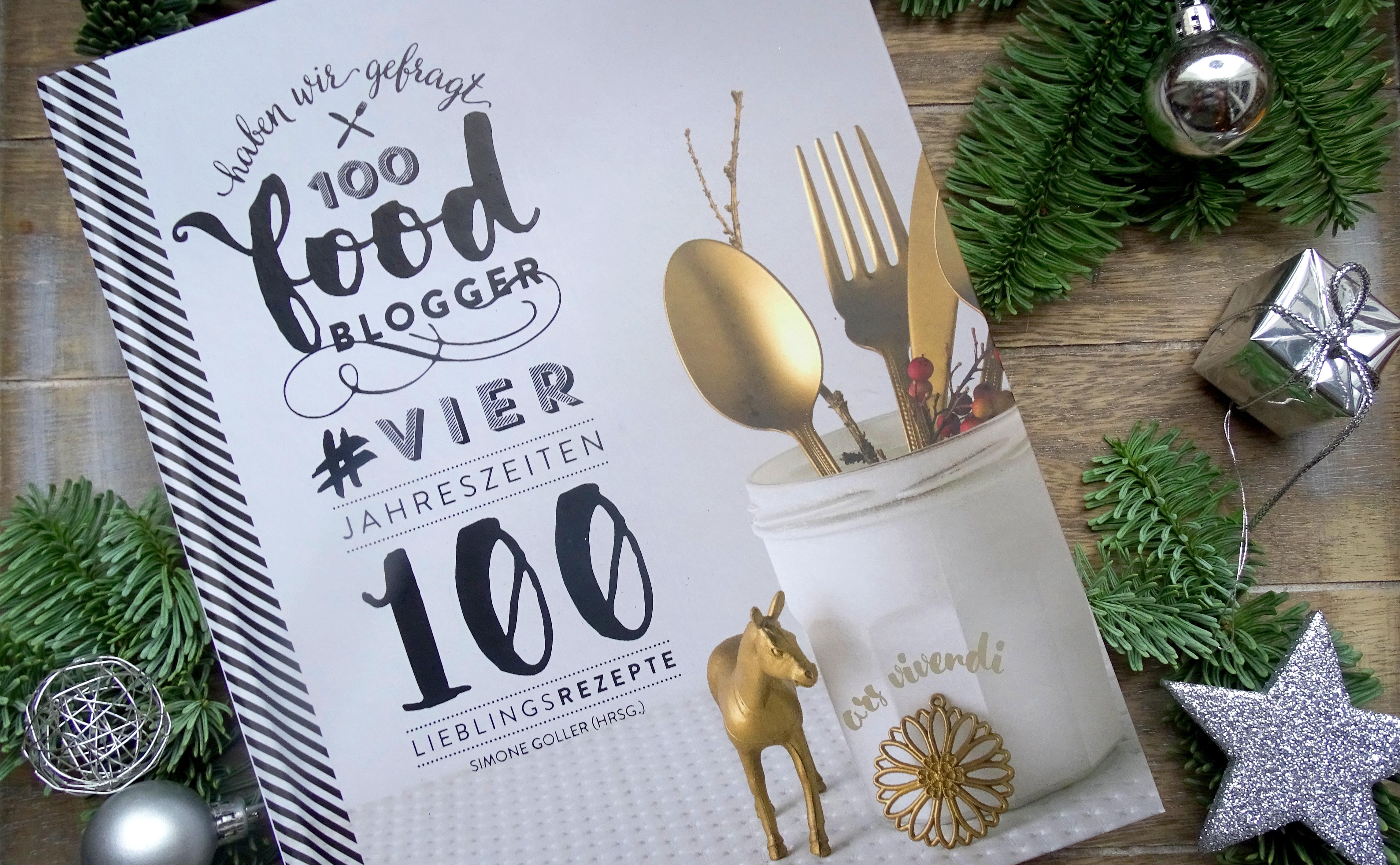 Kochbuch – 100 Food-Blogger haben wir gefragt…