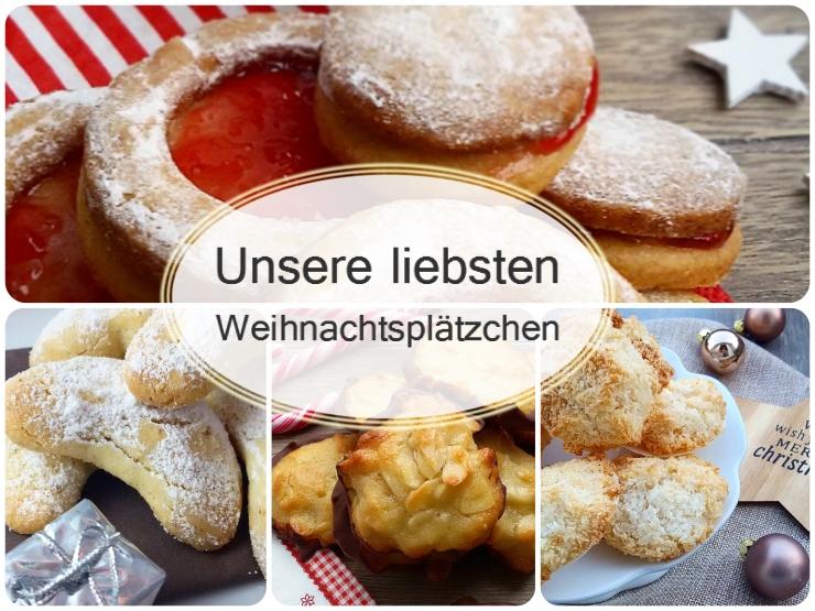 Best of Plätzchen